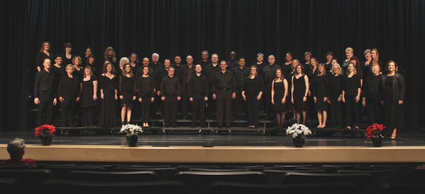 The Poway Community Choir