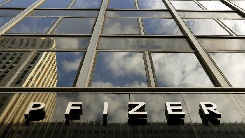 Pfizer and Allergan will combine under Allergan Plc, which will be renamed Pfizer Plc.