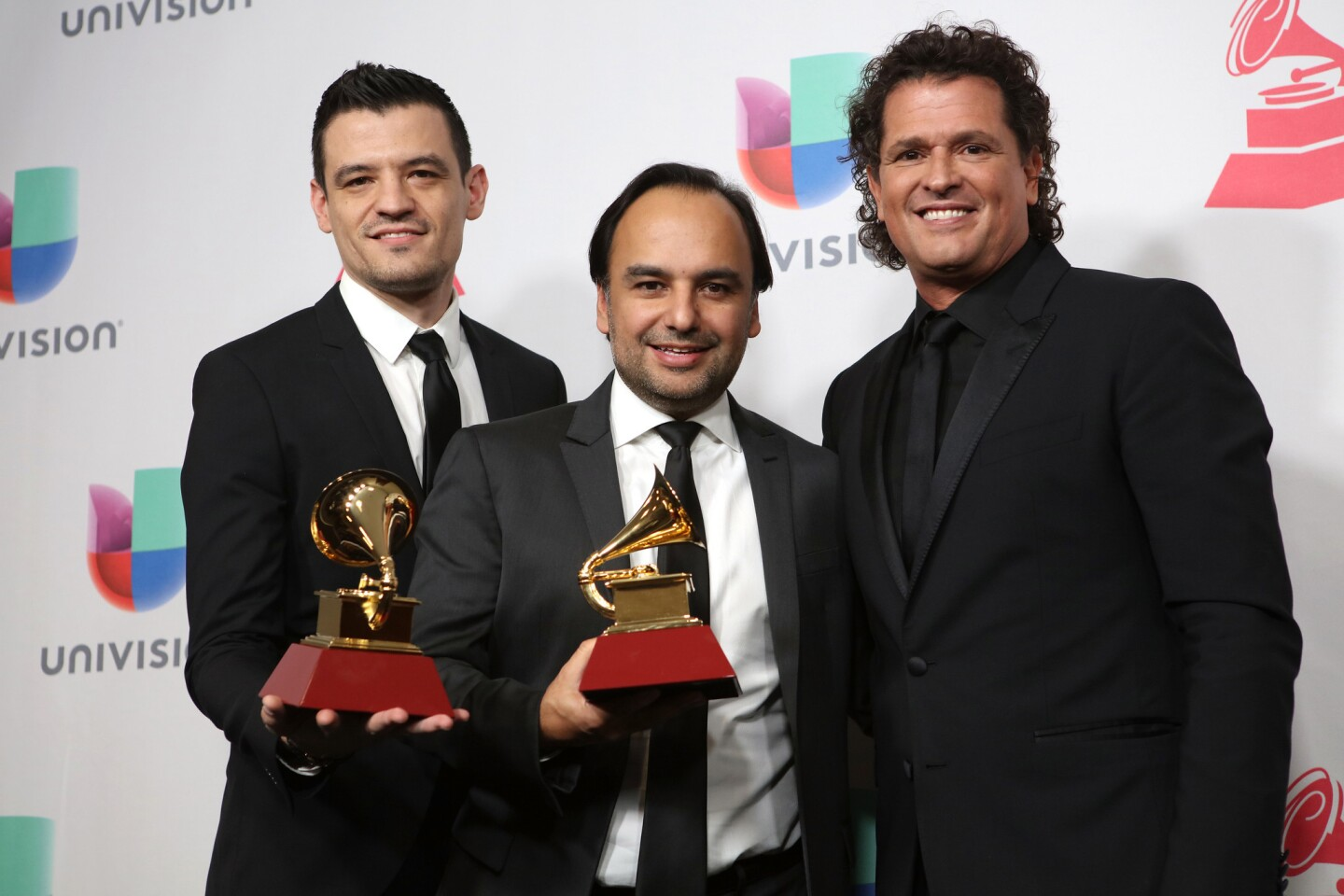The XVII Annual Latin Grammy Awards held at the T-Mobile Arena on November 17, 2016 in Las Vegas, Nevada. (Photo by © Fanny Garcia/DDPixels)