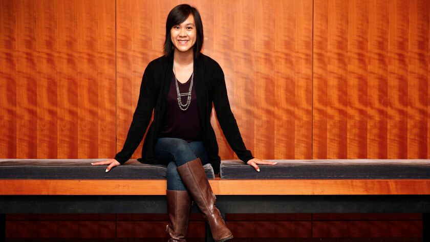 Melanie Chen Cole has designed sound for 86 theater and dance productions.