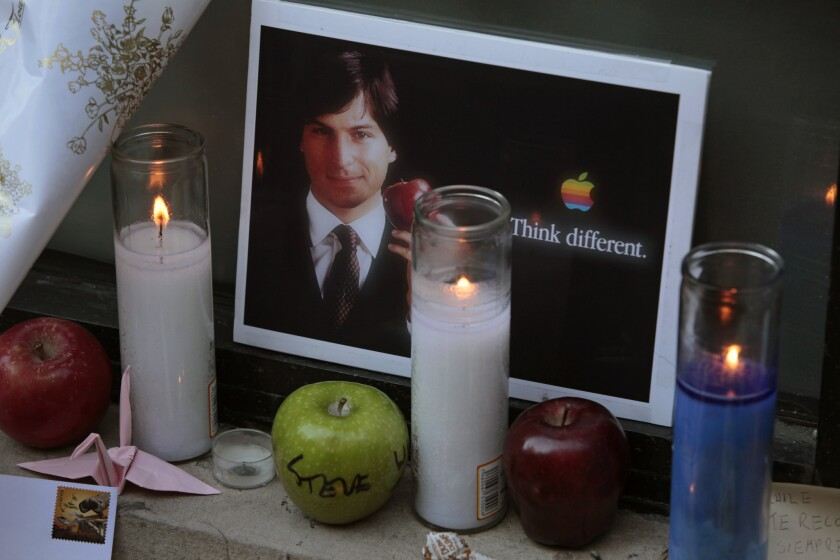 A new Alex Gibney documentary takes a critical look at Apple co-founder Steve Jobs