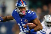 Fantasy Football 2018: New York Giants Preview
