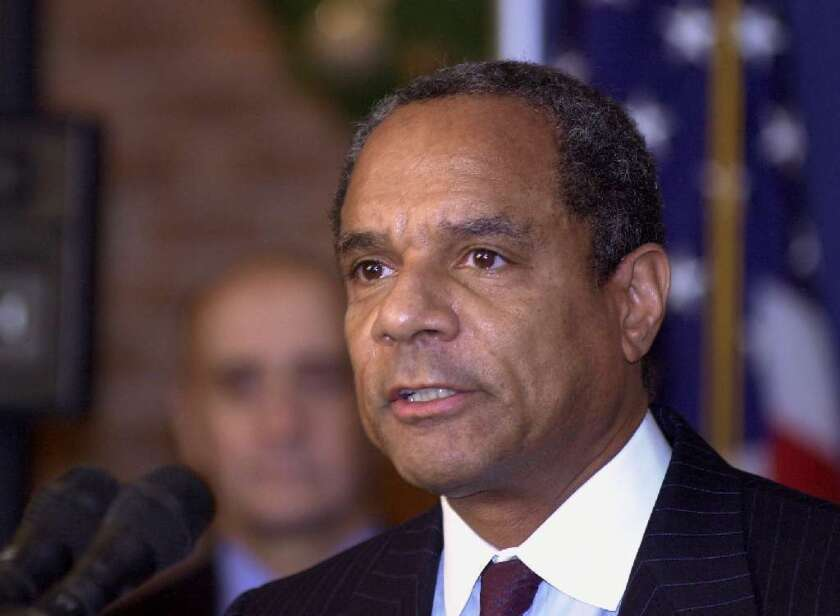 AmEx, Xerox CEOs reportedly considered for Obama Cabinet posts