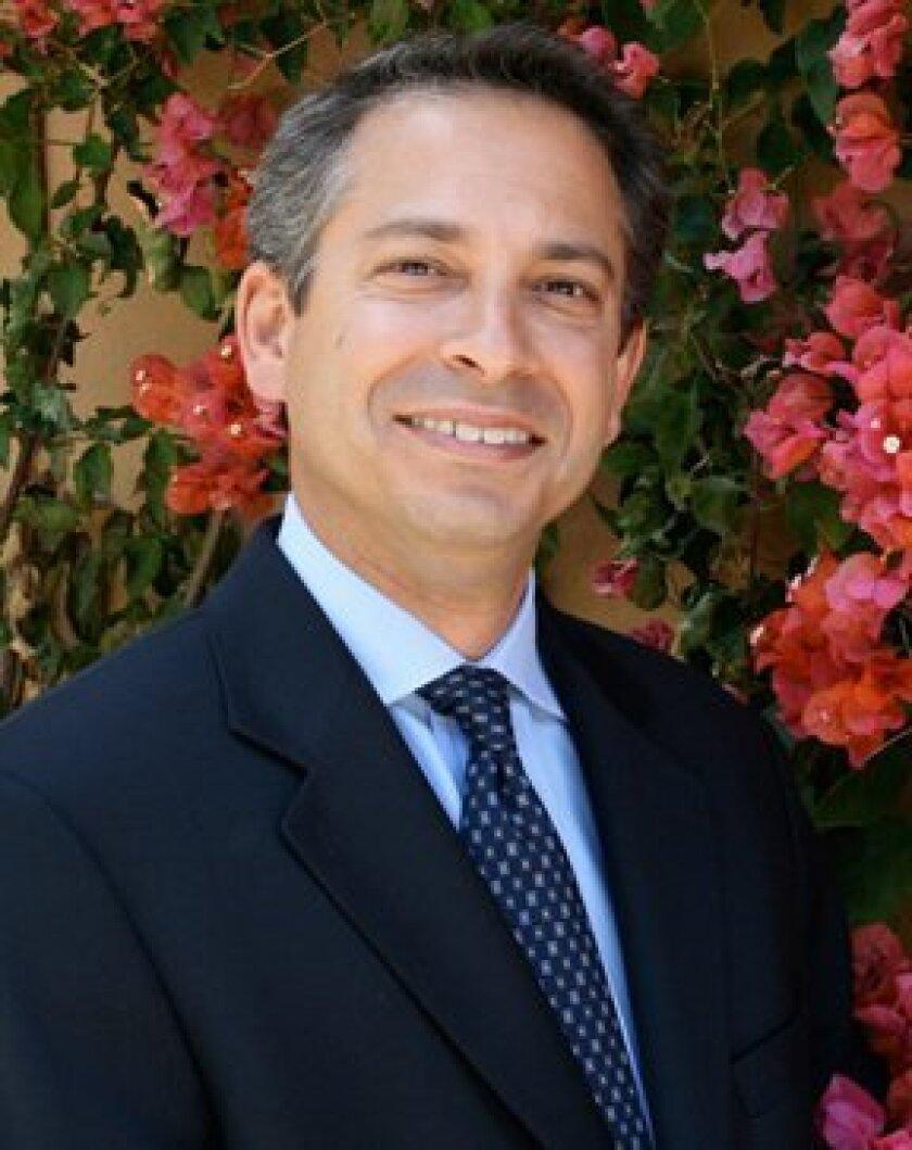 Todd E. Frank