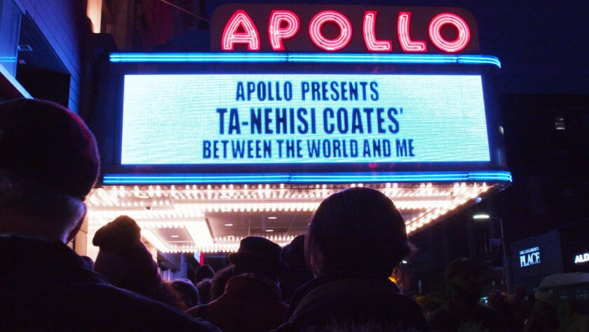 "The new HBO documentary ""The Apollo"" chronicles the 85-year history of Harlem's famed Apollo Theater, which showcased performances by Duke Ellington, Aretha Franklin and Pharrell Williams."