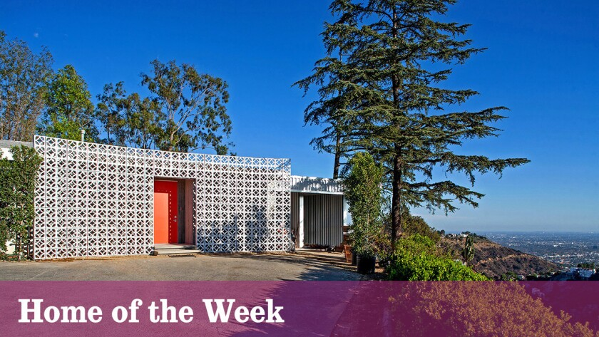 Home of the Week | Hollywood Hills West