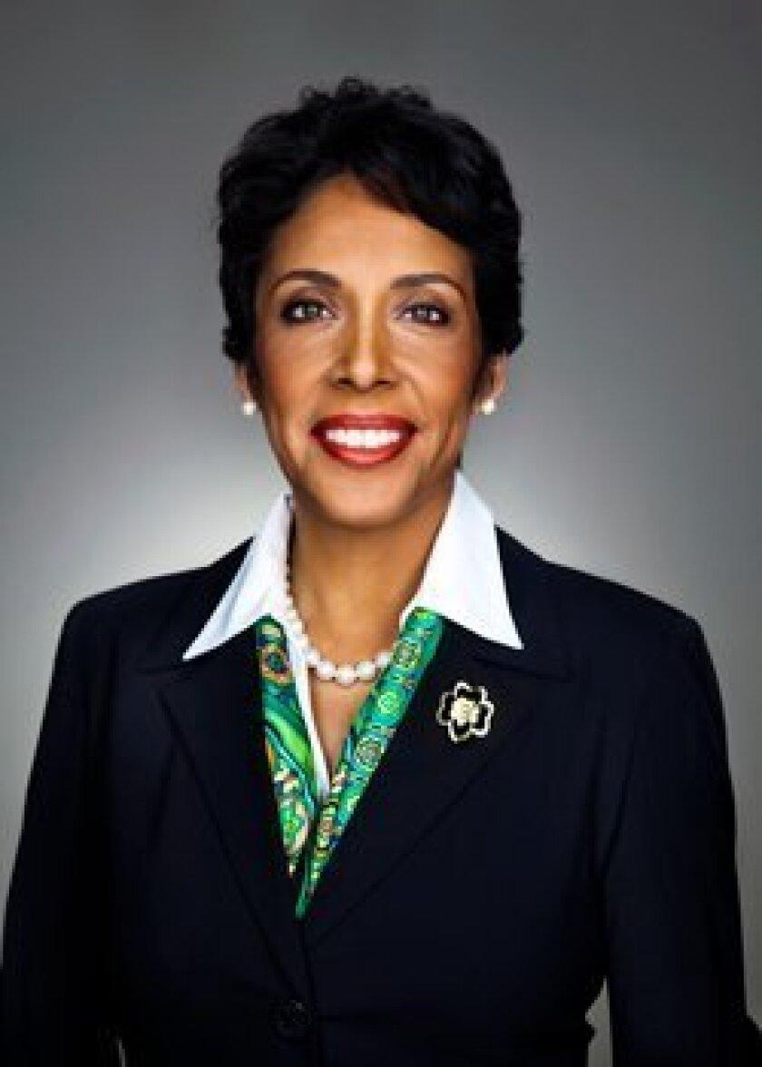 Anna Maria Chávez