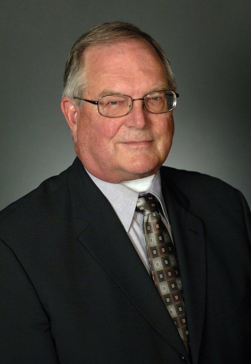 James Bowersox