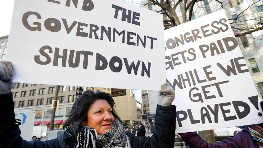 US-POLITICS-GOVERNMENT-SHUTDOWN