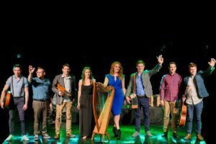 Left: Young Irelanders