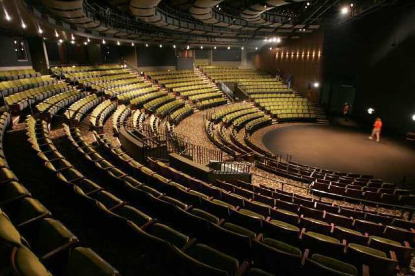 Nonprofit theaters' fiscal mood improving, national survey shows