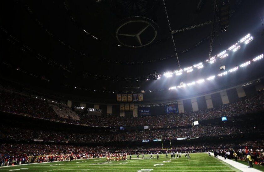 Super Bowl outage traced to device used to prevent power outage