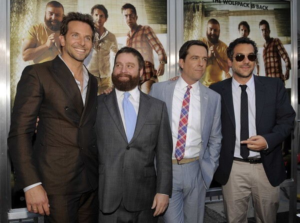 'The Hangover Part II' premiere