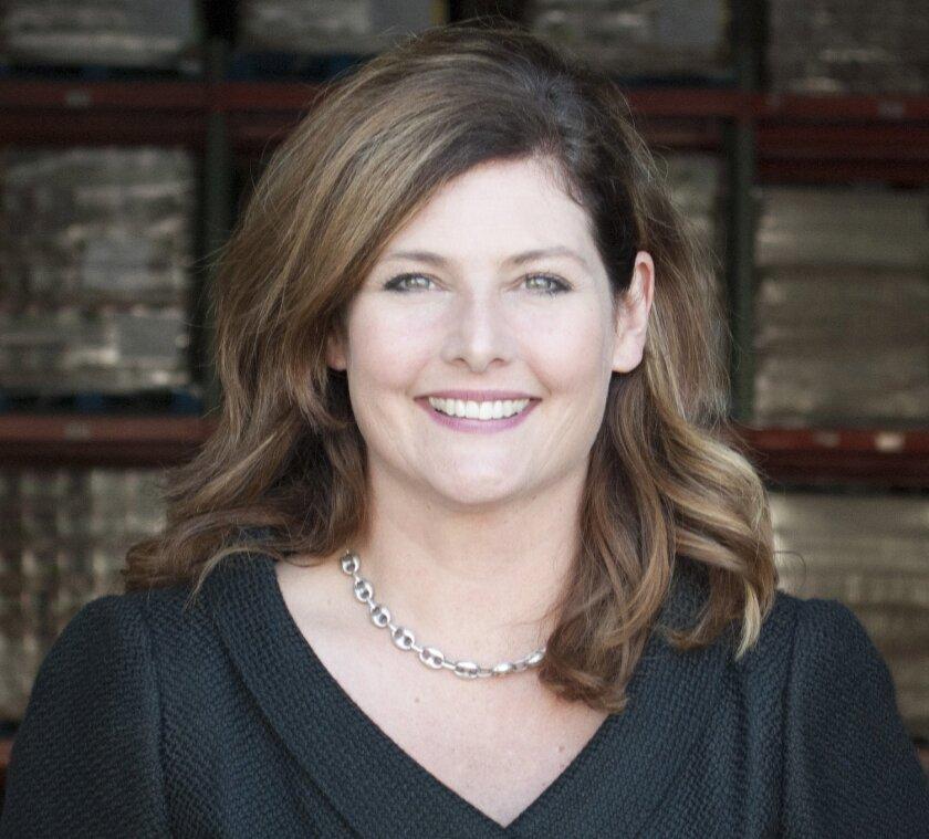 Jennifer Gilmore, Feeding America San Diego