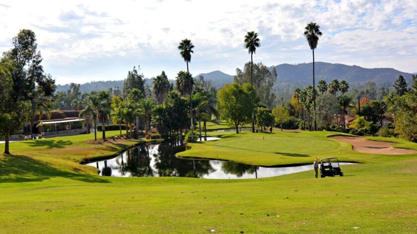 StoneRidge Country Club opened in 1962. Its current owner says the club will be closed and fenced if Measure A does not pass in November.