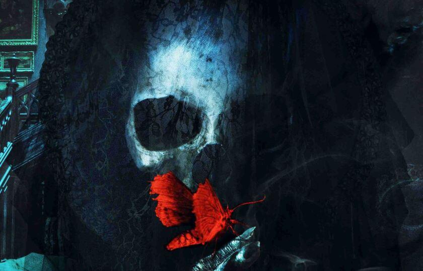 Crimson Peak llega a Halloween Horror Nights