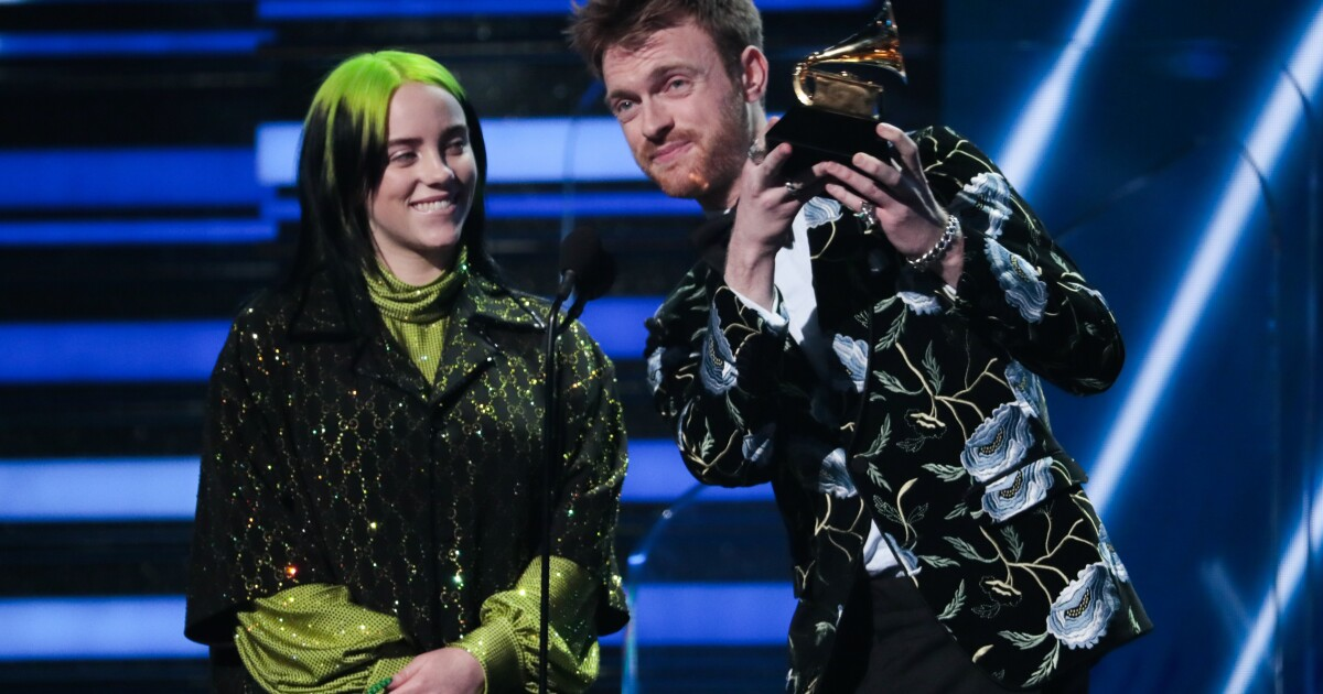 2020 Grammys winners list: Billie Eilish, Tyler the Creator, Tanya Tucker, Lizzo take home awards - Los Angeles Times