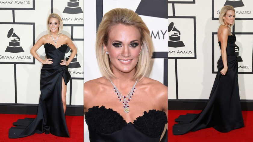 Grammys 2016: Best dressed