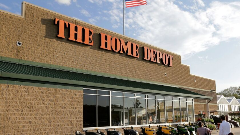 Home Depot touts its bonuses, but most workers probably won't receive the maximum $1,000.
