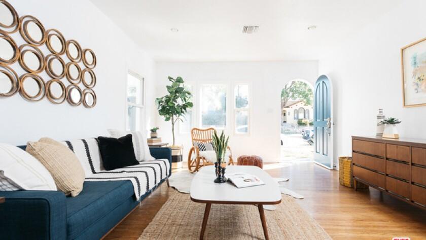 Hot Property | Alexander Gould
