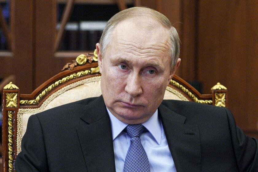 ¿Rusia expulsará a diplomáticos de Estados Unidos?