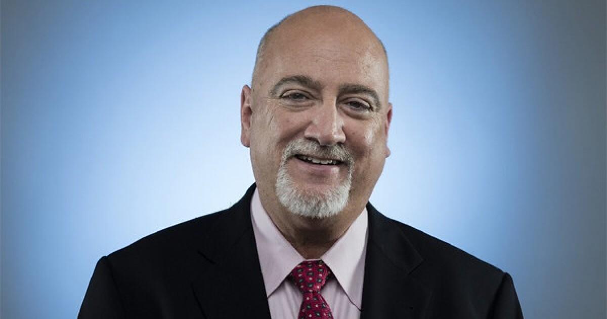 Column: Bill Plaschke talks about experiencing COVID-19