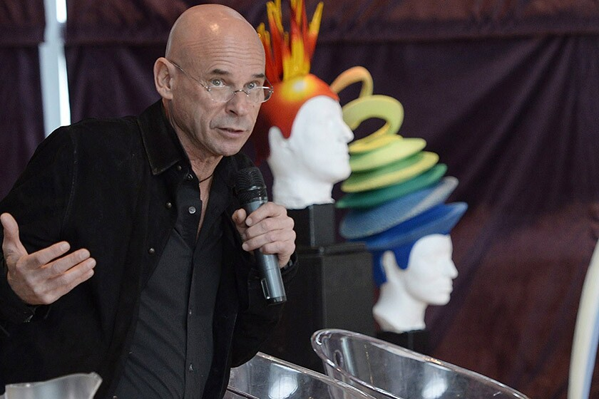 Cirque du Soleil founder tangled in Tahiti marijuana probe