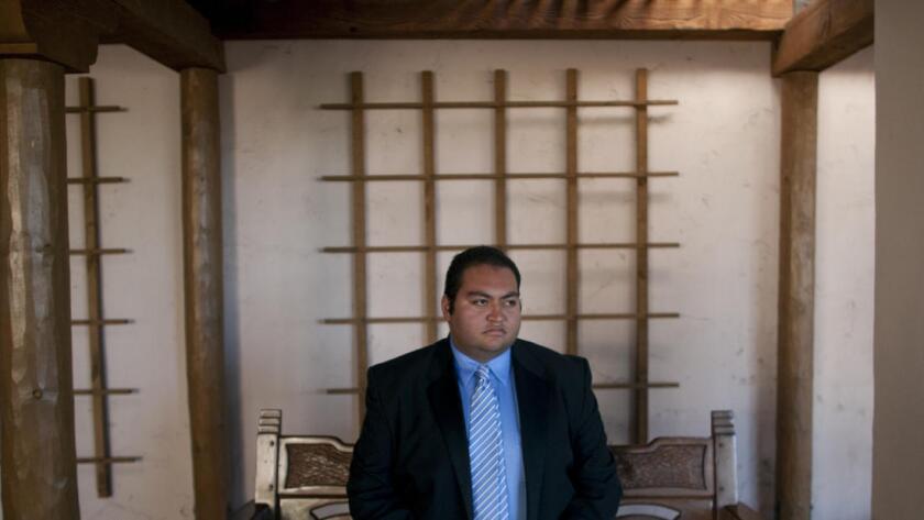 Foto de archivo de Daniel Hernández,