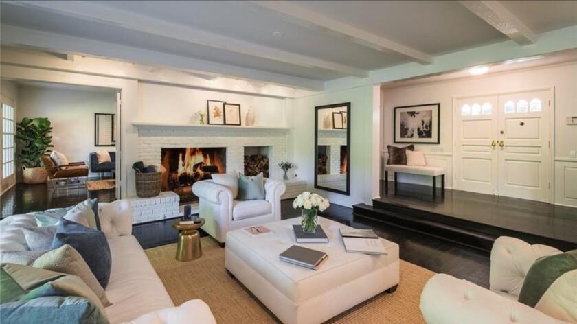 Fashion designer Lauren Conrad sells her Brentwood home for ...