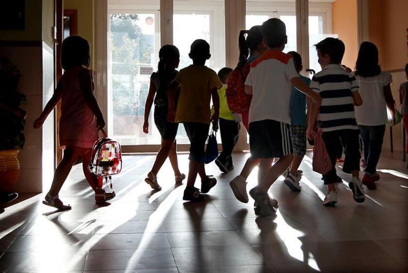 Los niños que padecen enuresis nocturna o emisión involuntaria de orina pueden desarrollar baja autoestima y problemas psicológicos si la enfermedad no es tratada adecuadamente, dijo hoy a Efe el doctor Eduardo Reynosa Stenner. EFE/Archivo