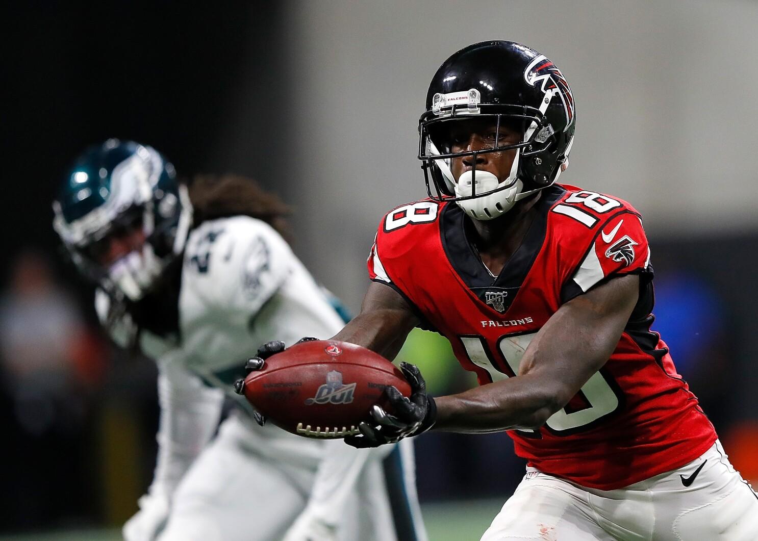 Fantasy Football 2020 Atlanta Falcons Preview The San Diego Union Tribune