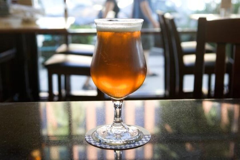 Karl Strauss Brewing Co. plans to open an outdoor site in San Marcos.