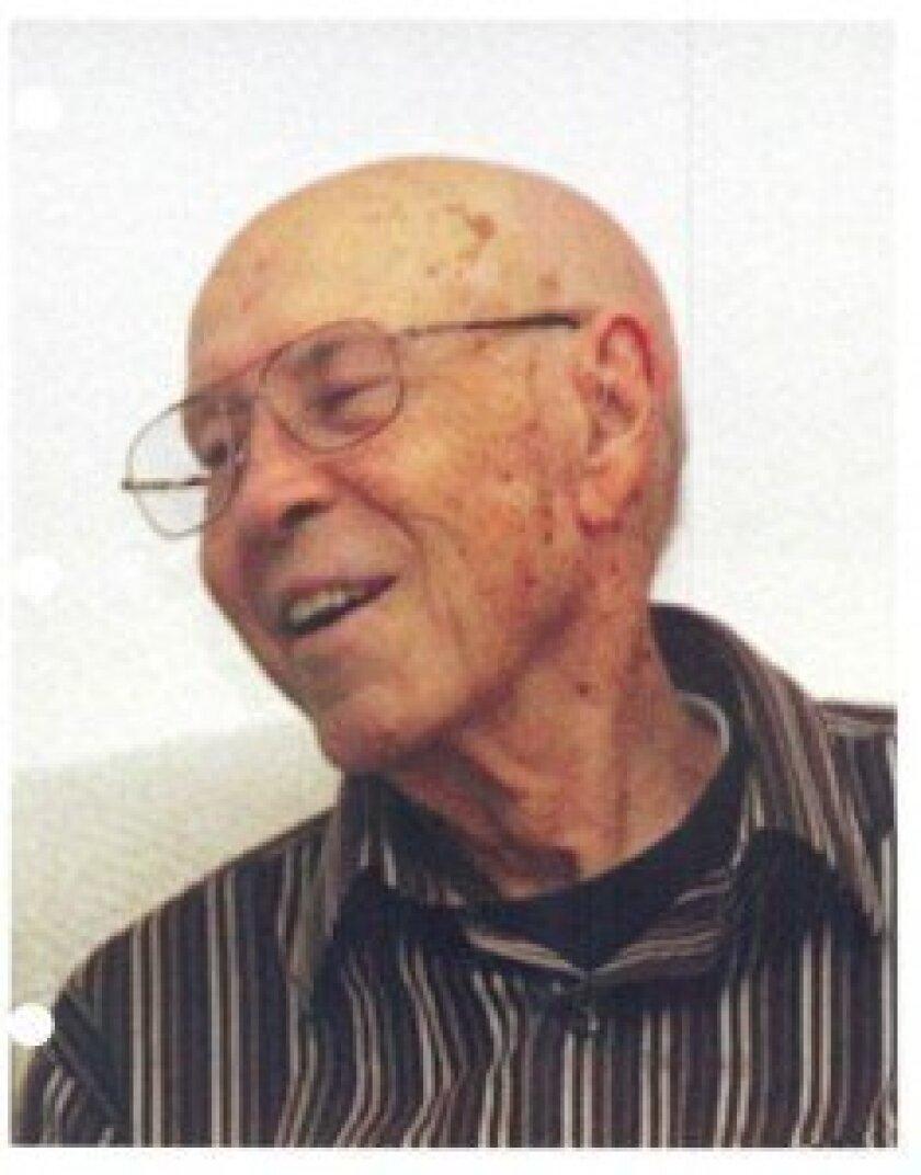 Gerald Rabourn