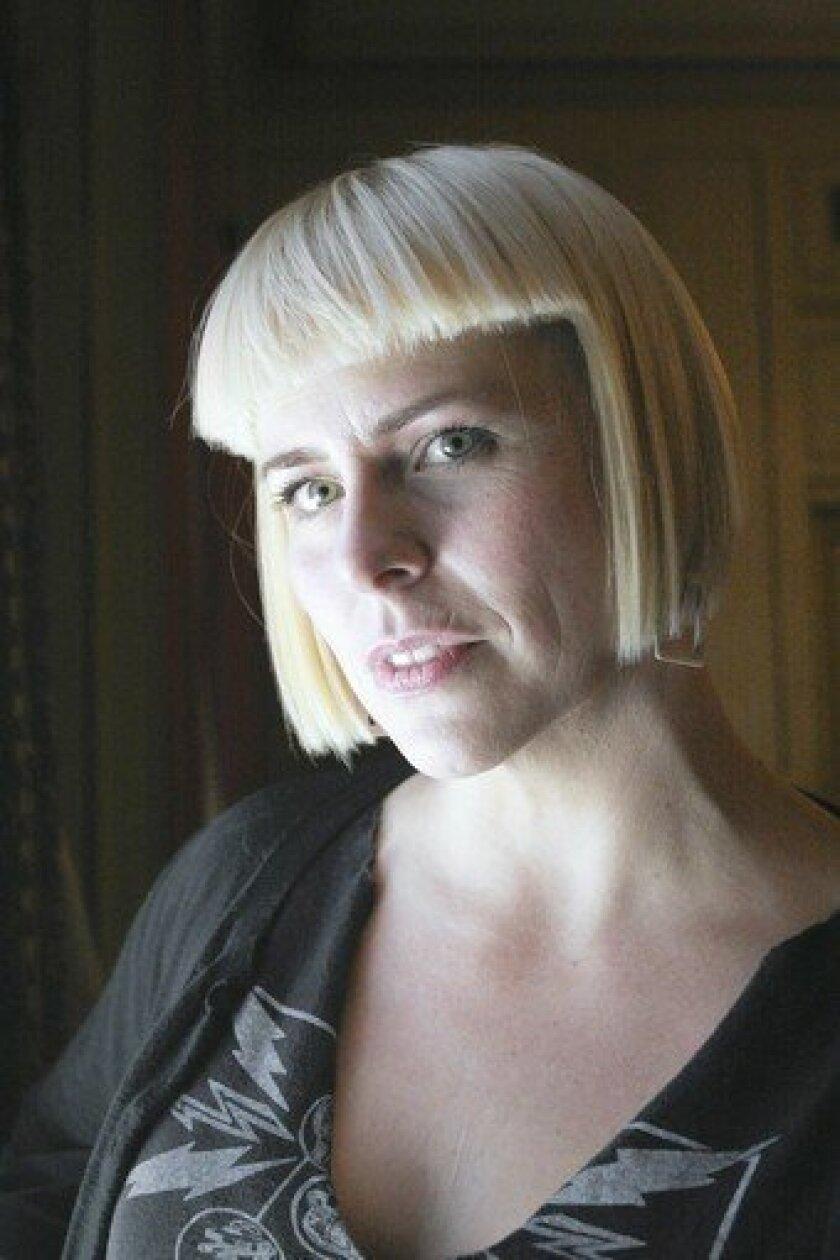 Influences: Opera singer Juliana Snapper