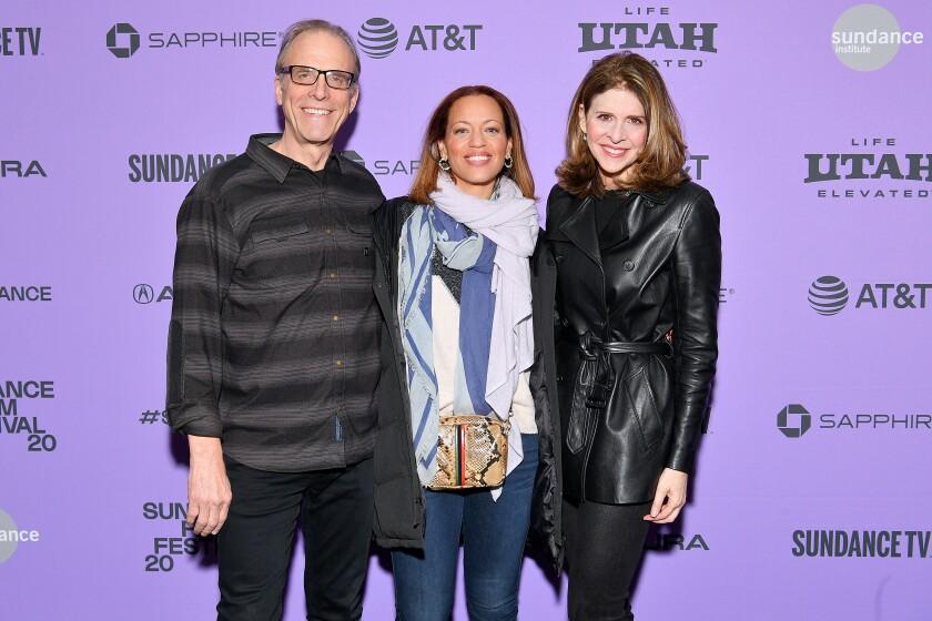 "2020 Sundance Film Festival - ""On The Record"" Premiere"