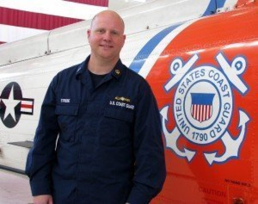 Chief Warrant Officer Gary L. Strebe