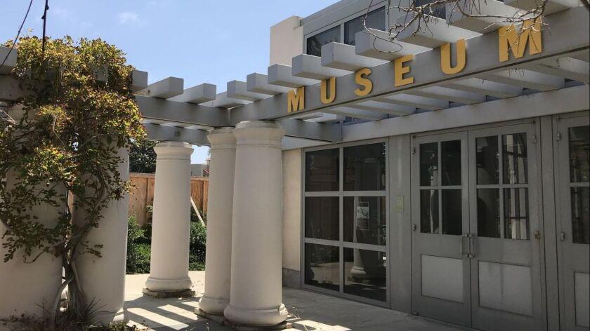 MCASD La Jolla