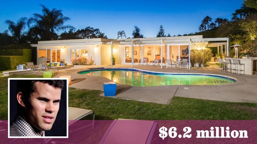 Hot Property: Kris Humphries