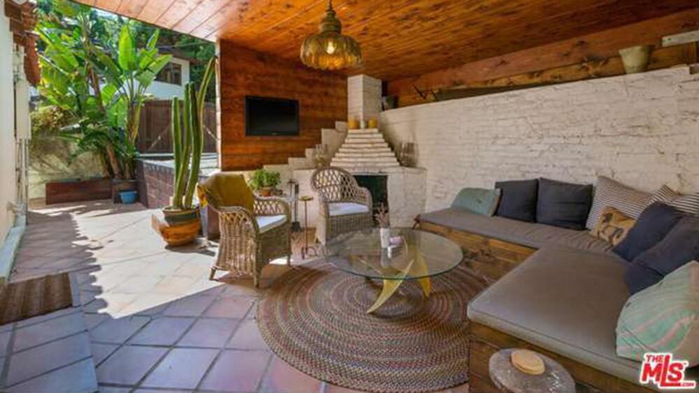 Hot Property: Justin Bartha