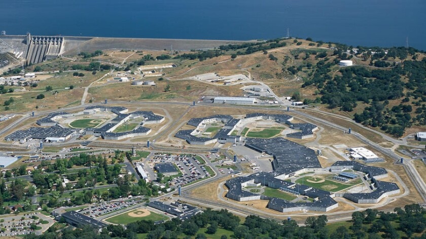 One inmate was killed and others injured during a riot Wednesday at California State Prison-Sacramen
