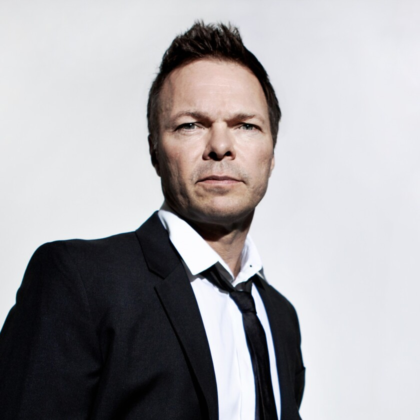 A photo of Pete Tong
