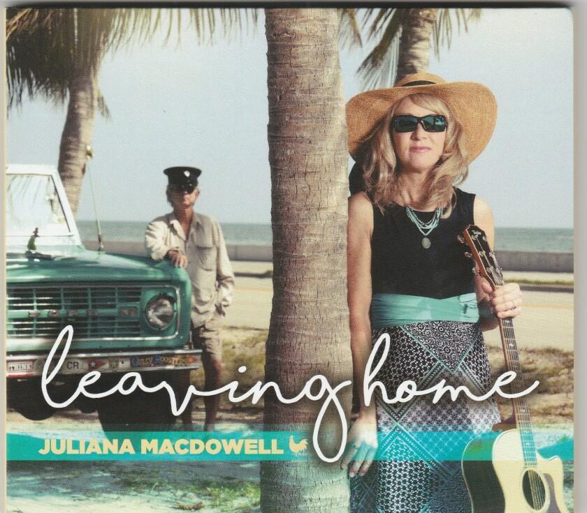 Music Review - Juliana MacDowell