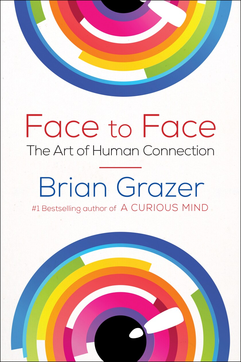 'Face to Face' by Brian Grazer