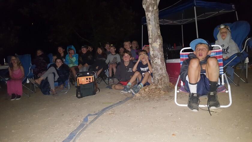 Arroyo Camp