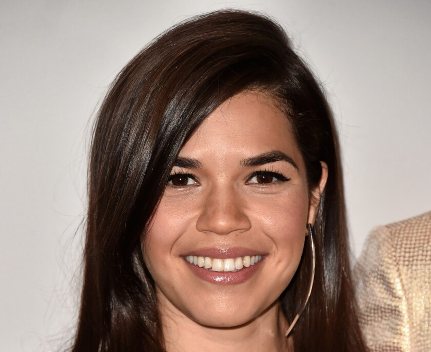 América Ferrera, actriz de padres hondureños, figura en la lista de invitados a incorporarse a la Academia de Artes y Ciencias Cinematográficas que se acaba de dar a conocer.