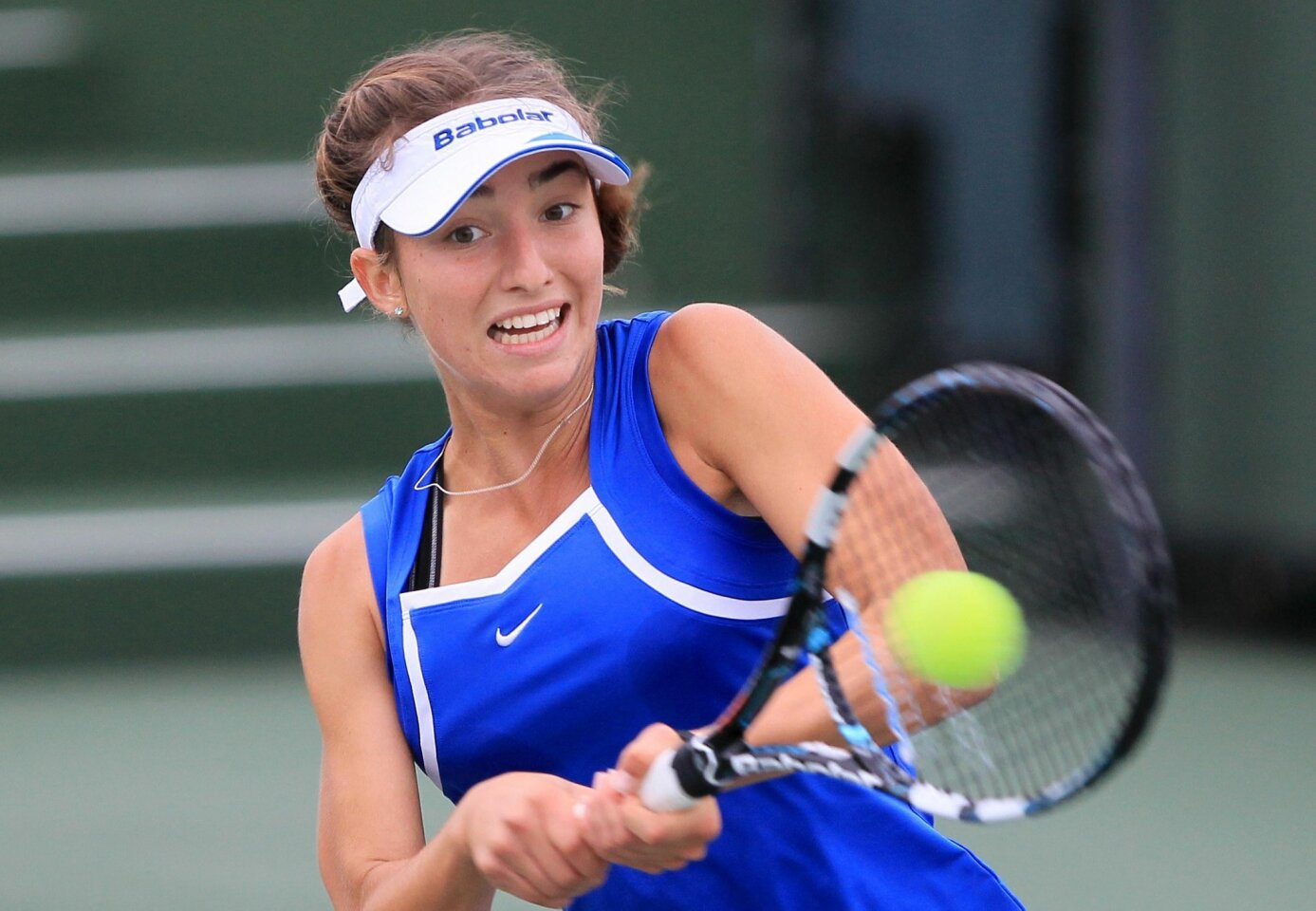 CIF Girls Tennis Championships