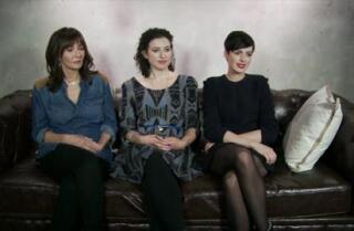 Sundance Film Festival 2014: 'Song One'