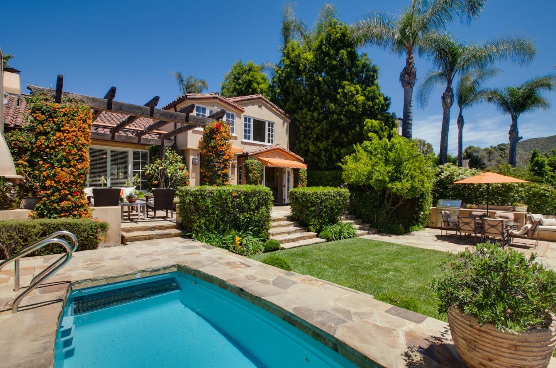 Roy E. Disney's onetime home | Hot Property
