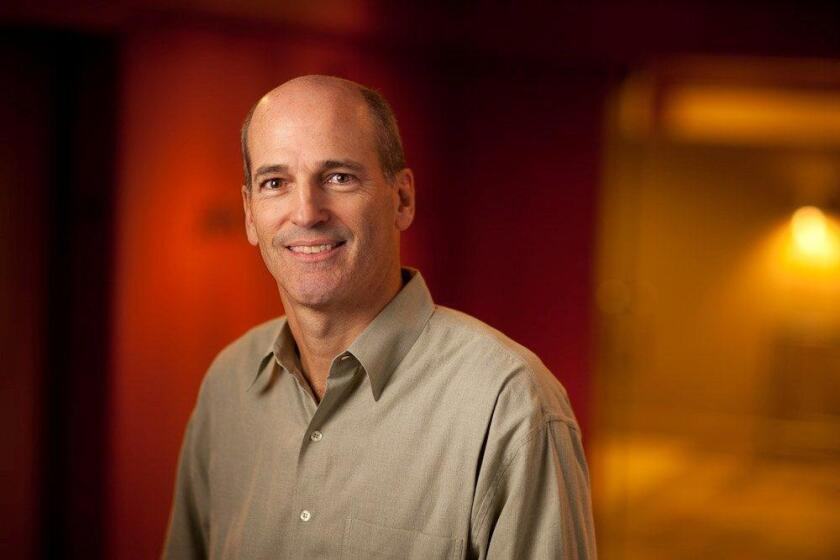 Pandora has named Brian McAndrews, who was the head of aQuantive and an executive at Microsoft, as its chief executive.