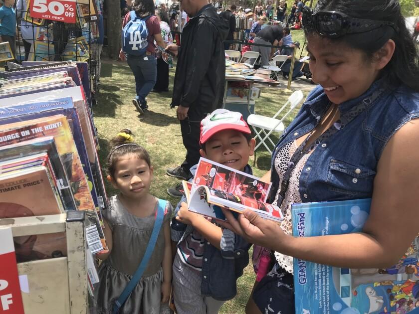 Festival del Libro: Entérese qué revelan los expertos para tener hijos bilingües y biculturales